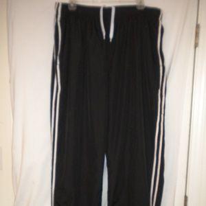 Lands' End Men Size XL (40-42) Track Sweatpants